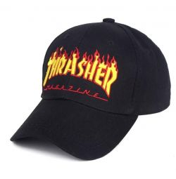 Brand Baseball Cap