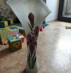 Çiçekler için vazo