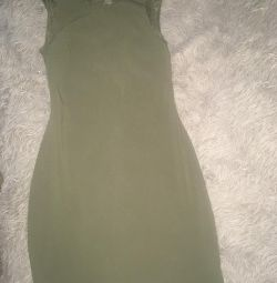 Dress for girl 40/44 size