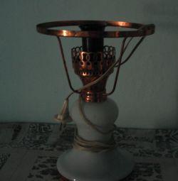 USSR lamp