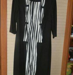 Φόρεμα Λευκορωσία, νέα