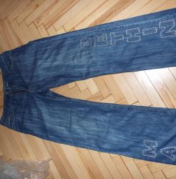 Jeans, s. 50-52