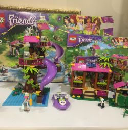 Φίλοι Lego