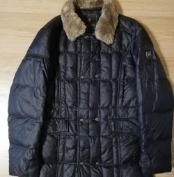 Down jacket Paxton winter