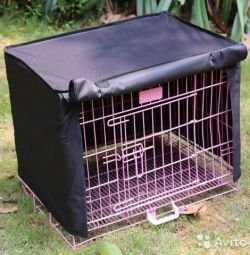 Case for a cage