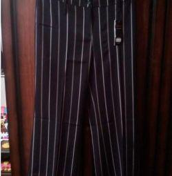 Pants new, 54 size