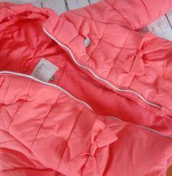 Jacheta primăvară-toamnă 80-86r