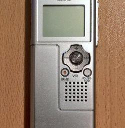 USB sürücülü OLYMPUS WS-311M ile ses kaydedici
