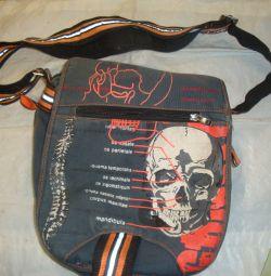 Ανδρική τσάντα 29x30
