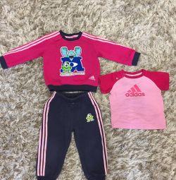 Adidas κοστούμι πρωτότυπο