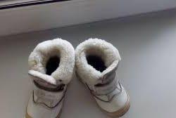 Θα πωλούν χειμωνιάτικες μισές μπότες σε κεραυνούς