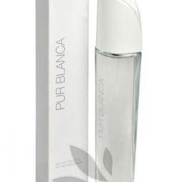 Pur Blanca - Eau de Toilette 50 ml.