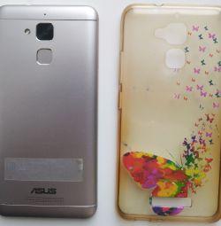 Smartphone Asus ZenFone 3 MAX (ZC520TL).
