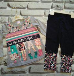 Tricotat kit