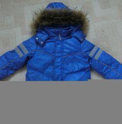 Jacheta în jos Futurino