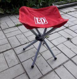 Αναδιπλούμενη καρέκλα καμπίνας