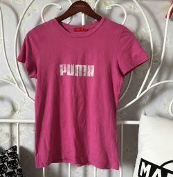 T-shirt Puma, original