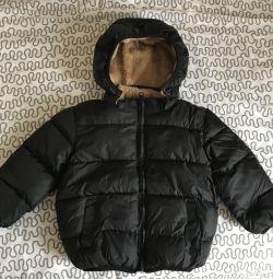 Jacheta este nouă!