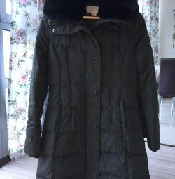 Jachetă originală Michael Kors Michael Kors S