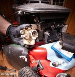 small engine repairs and services