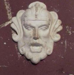 stucco molding