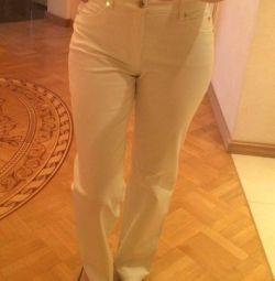 Jeans Escada (original)