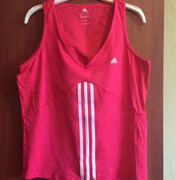 Adidas kadın gömleği