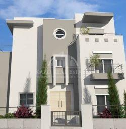 Μονοκατοικία στην Μεσα Γειτονιά Λεμεσού
