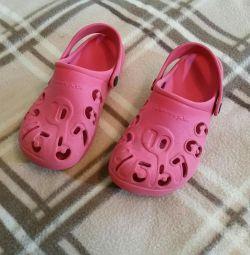 Crocs 29 μέγεθος