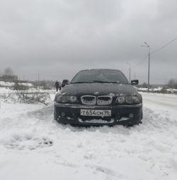 BMW 3 серія, 2002