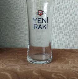 Επώνυμα γυαλιά για anisette Raki