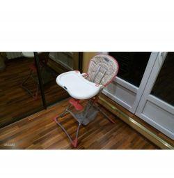 Chair chair-chair Graco