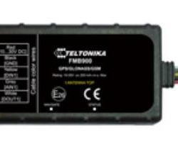 Teltonika FMB920 GPS / tracker GLONASS