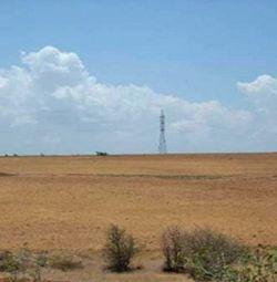 Field in Astromeritis Village, Nicosia