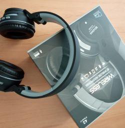 Headphones bluetooth wireless SY-BT896 new