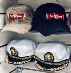 Cap, delivery in Kazan