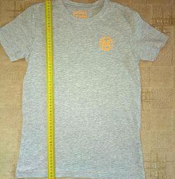 T-shirt new Ostin 146 size