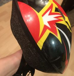 Защитный шлем Roces