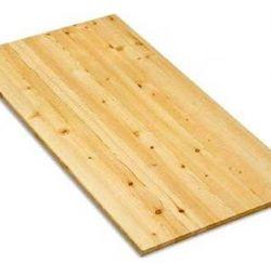 pine furniture board 200x18 grade A