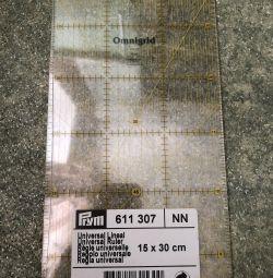Universal Ruler Angle (nou)