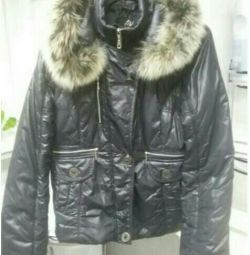 Female jacket.