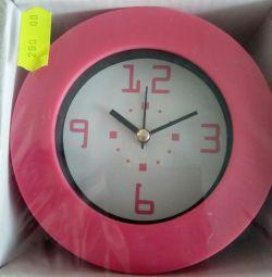 Clock-alarm clock