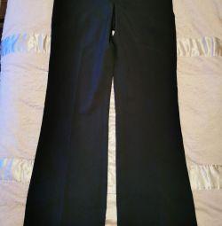 Pantaloni pentru sarcină 46-48