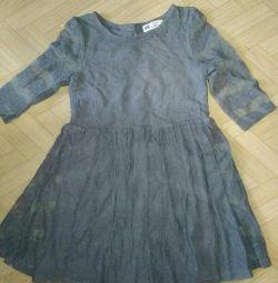 плаття гипюровое H & M