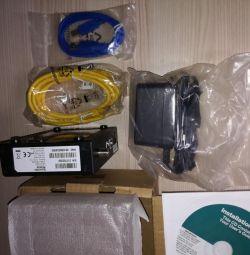 Модем кабельного ТВ