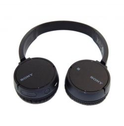 Headphones sony WHCH-500