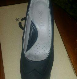 Туфлі ECCO 35 розмір