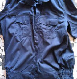 Shirt military p 46,48