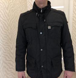 Kanzler jacket