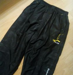 Pantaloni sport (fleece)